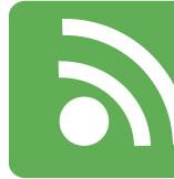 Icône RSS - communiqués de presse